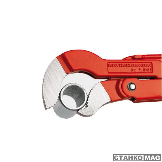 Набор газовых ключей Rothenberger SUPER S 45' 1