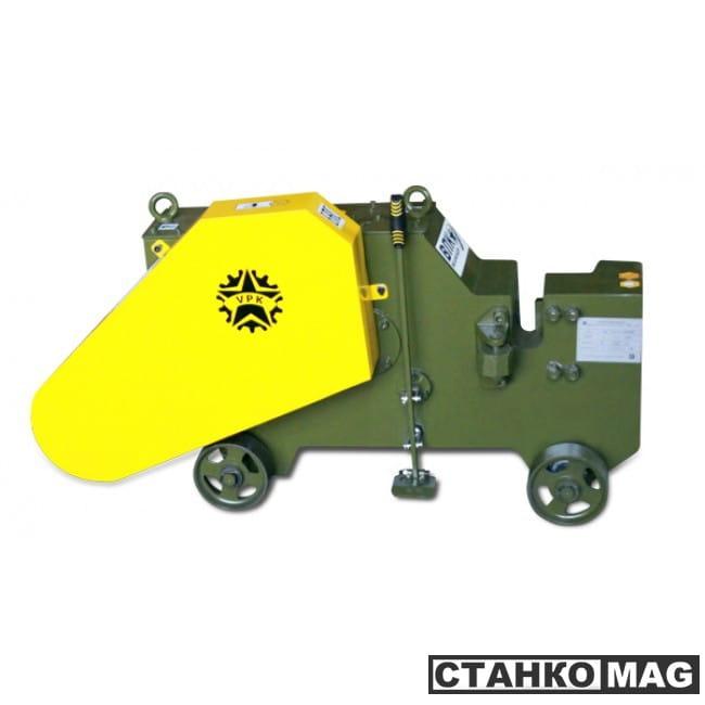 Станок для резки арматуры ВПК Р-40