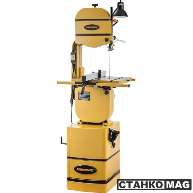Powermatic PWBS-14CS 1791216K-RU в фирменном магазине JET