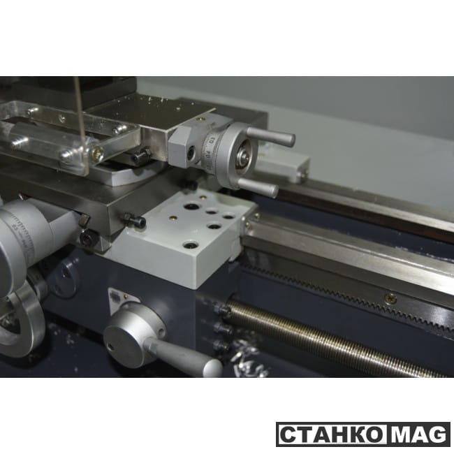 Станок токарный MetalMaster MML 2550 (MML 250x550)
