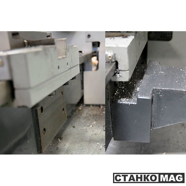 MetalMaster MML 2550 (MML 250x550) Станок токарный