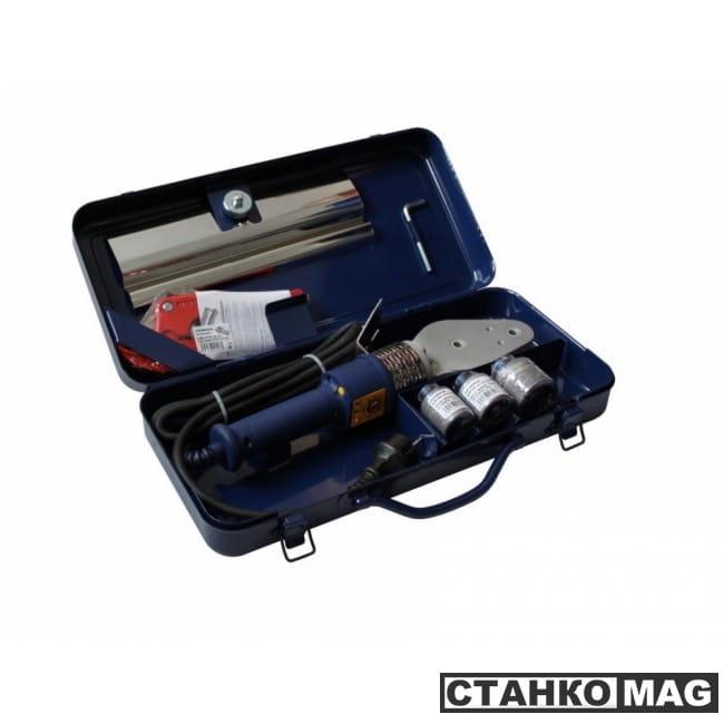 DYTRON Polys P-4a 850W TraceWeld MINI blue Паяльник для сварки полипропиленовых труб