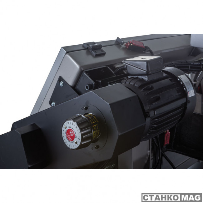 Полуавтоматический ленточнопильный станок Jet MBS-1319VS
