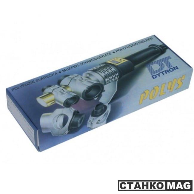 Сварочный аппарат с микропроцессорным управлением DYTRON Polys P-4a 1200W TraceWeld SOLO