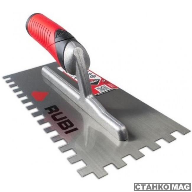 28 см, зуб 10x10 мм 72909 в фирменном магазине RUBI